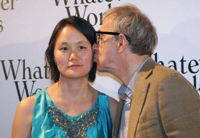 10 çiftet e famshme që kanë shokuar botën (FOTO)