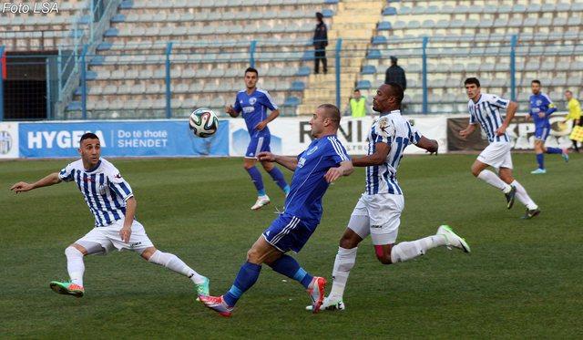 Superliga shqiptare/ Nesër përballja me Kukësin, Tirana shpallet