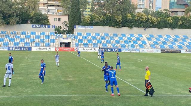 Rihapet gara për titullin kampion, Kukësi fundos Tiranën, fiton