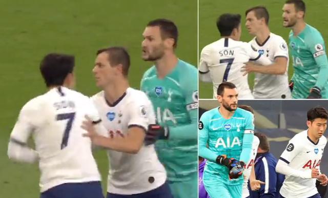 VIDEO/ Sherr mes lojtarëve të Tottenham gjatë ndeshjes, Mourinho: