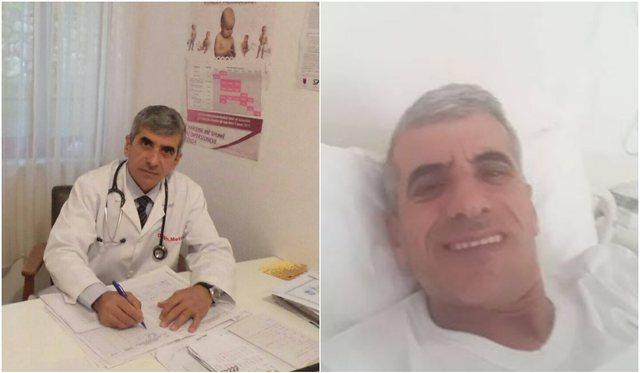 """Një tjetër mjek i prekur me Covid: Isha në """"ferrin"""""""