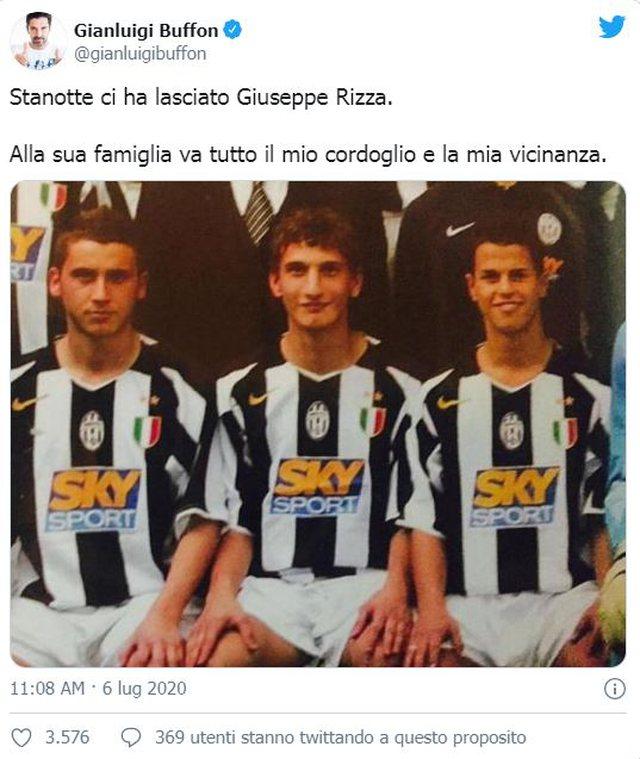 Tronditet futbolli italian/ Vdes në moshën 33-vjeçare