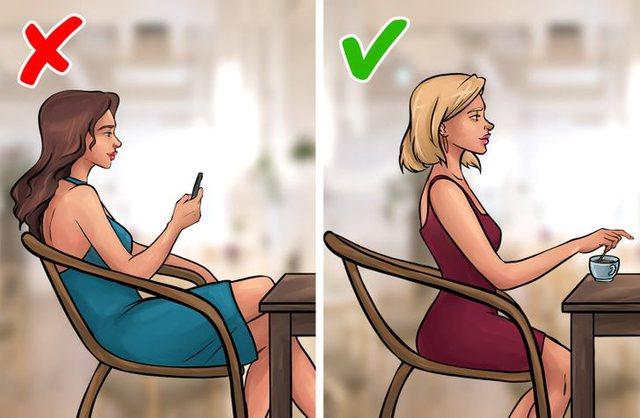 Nëntë rregullat e mirësjelljes që çdo zonjë