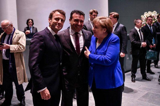"""""""Macron është i tmerrshëm, po ndjek interesat ruse""""/"""