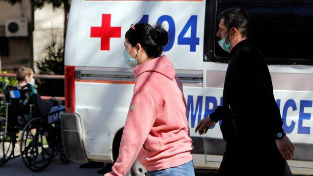 Situatë e rënduar në Maqedoni/ Humb jetën pacientja më