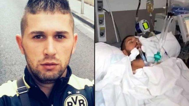 Nga vrasja e shqiptarit në burgun francez dhe arrestimi në Serbi, 4