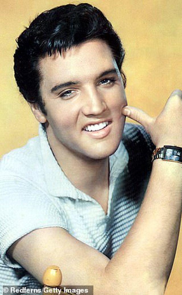 Vetëvritet nipi i Elvis Presleyt, ja ngjashmëria që kishte me