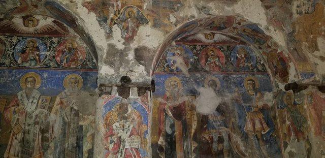 Njihuni me historinë e kishës shekullore, rindërtuar nga Ali