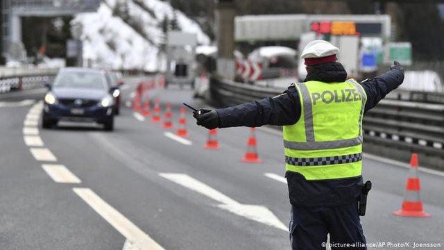 Shifrat e frikshme të Covid, BE i mbyll dyert shqiptarëve deri në