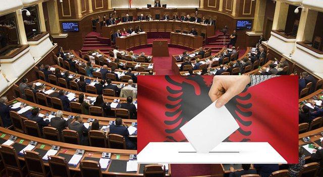 """Listat e hapura dhe ndalimi i koalicioneve, mbeten në """"hava"""","""