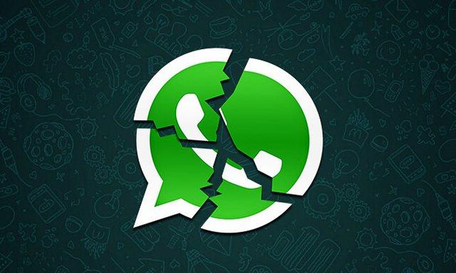 Aplikacioni i mesazheve, Whatsapp bie në të gjithë botën