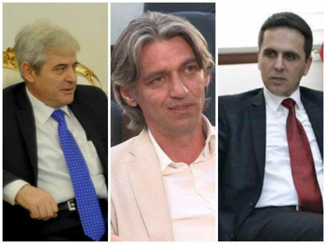 Shqiptarët fitojnë 29 mandate në Maqedoni, si u ndanë vendet