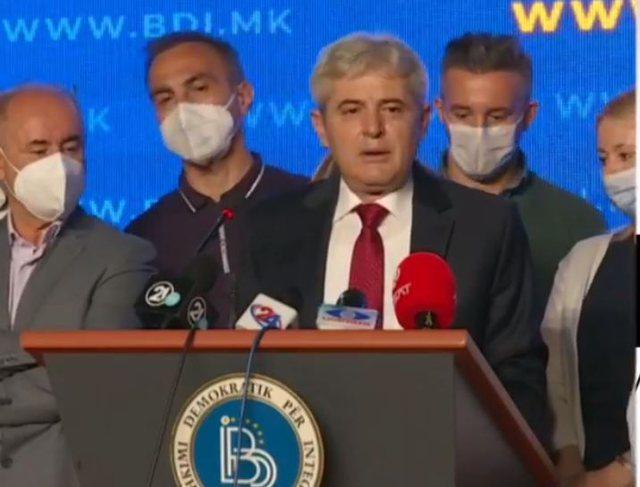 """""""Kryeministri do të jetë shqiptar"""", deklarata e fortë e"""