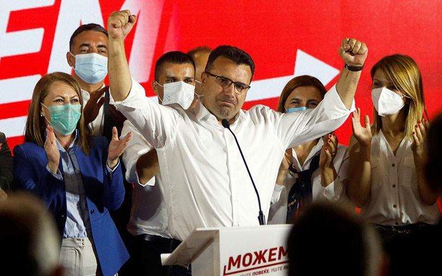 Shanset për një kryeministër shqiptar në Maqedoni?