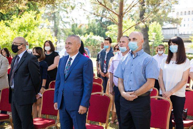Covid-19/Meta: Situata nga pandemia në Shqipëri është