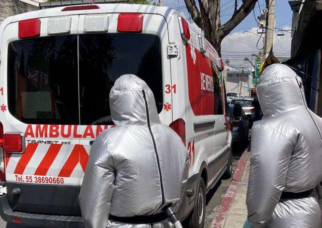 Krijohet kostumi antikoronavirus, mbron mjekët 100% nga infektimi dhe nuk