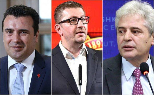 Ali Ahmeti, drejt koalicionit me pasuesin e Gruevskit? Gati oferta e drejtimit