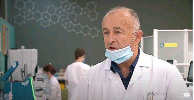 Covid -19/ Testimet serologjike drejt laboratorëve privatë, Llajo: