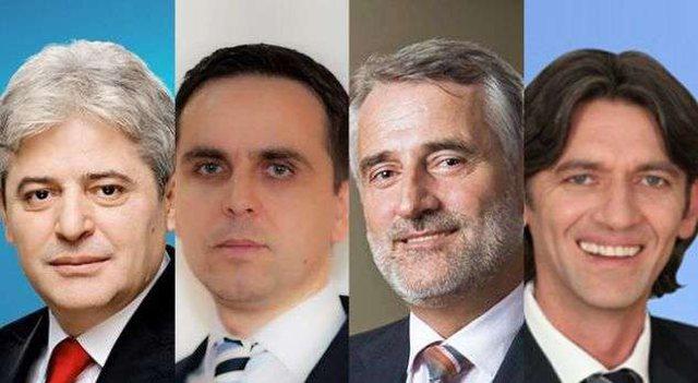 Fataliteti i avantazhit politik të shqiptarëve në Maqedoninë