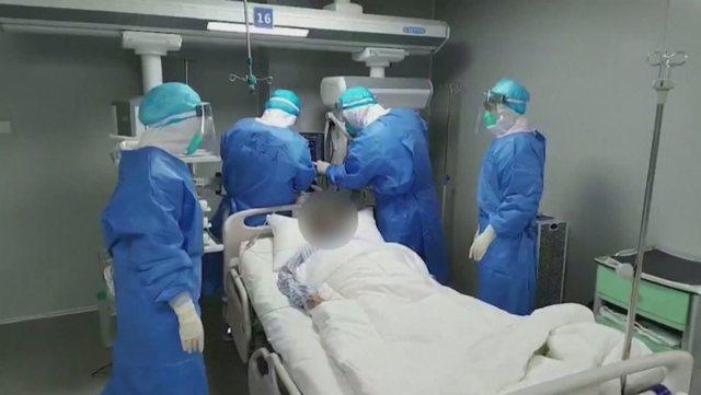 Studimi shokues: gati gjysma e stafit mjekësor britanik pati Covid në