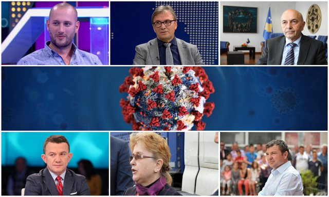 Lista/ Politikanë, biznesmenë, gazetarë dhe aktorë që u