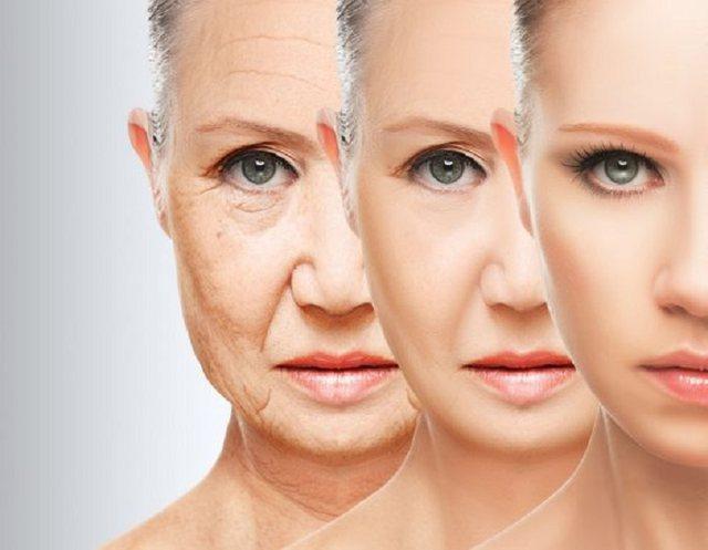 Katër mënyra natyrale si të largoni rrudhat nga fytyra