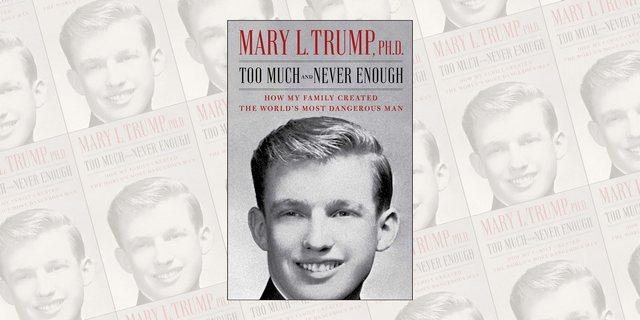 Libri tronditës/ Mbesa e Trump: I keqi i historisë, ndieja dhembshuri