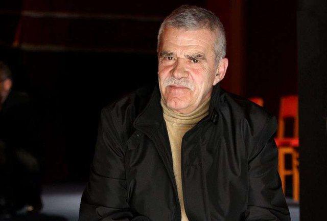 U njoh me projektin për Teatrin e ri: Robert Ndrenika: Asnjë