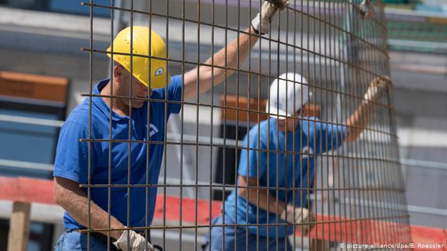 Gjermania do zgjasë lejen speciale për punëtorët nga