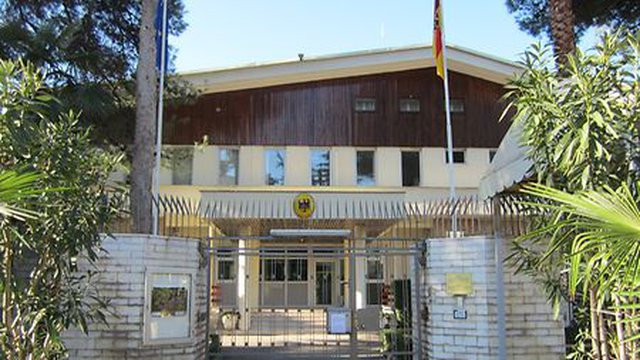 Vizat, ambasada gjermane bën njoftimin e rëndësishëm