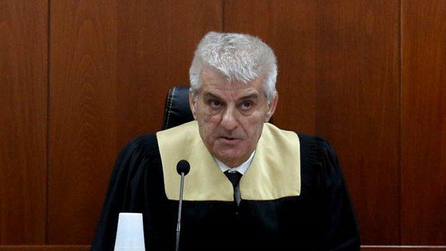 Po hetohet nga SPAK, KPA pezullon gjyqtarin e vettingut Luan Dacin
