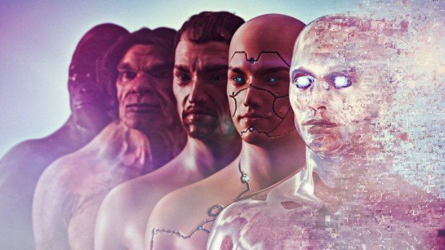Transformimi befasues ja si do të duket njeriu pas 3 mijë vitesh
