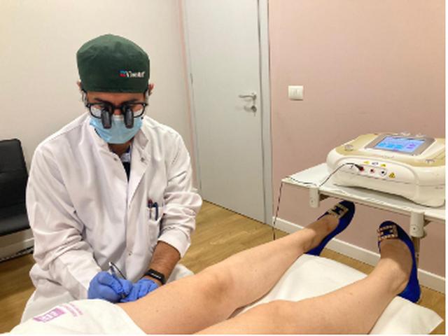 Probleme me kapilarët e lëkurës? Spitali Hygeia sjell