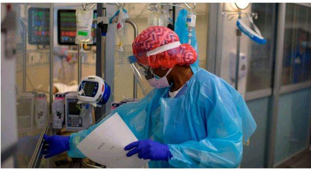 """Spitali krijon """"panelin e vdekjes"""", mjekët zgjedhin se kë"""