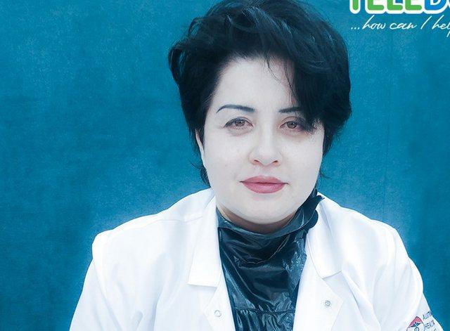 """Doktoresha Dhamo rrëfen """"luftën"""" me Covid:"""