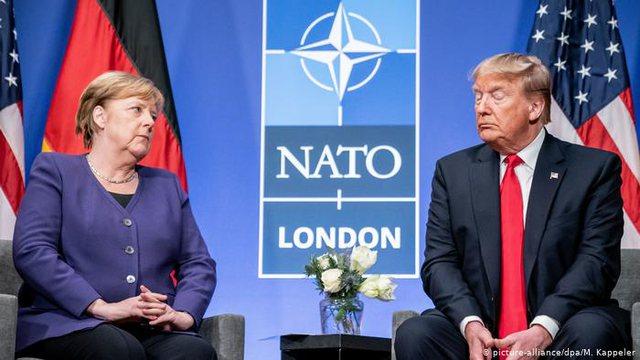 Gjermania: Politika e jashtme e SHBA nuk ndryshon as me president të ri