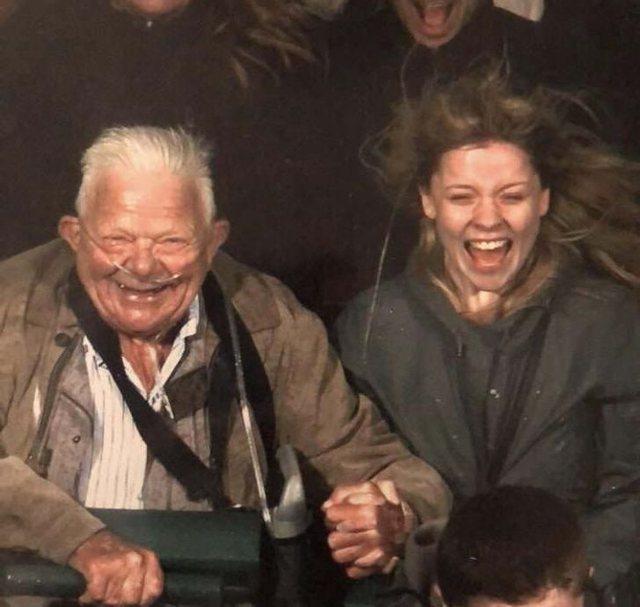 100 vjeçe bën stërvitje/ Njihuni me të moshuarit që