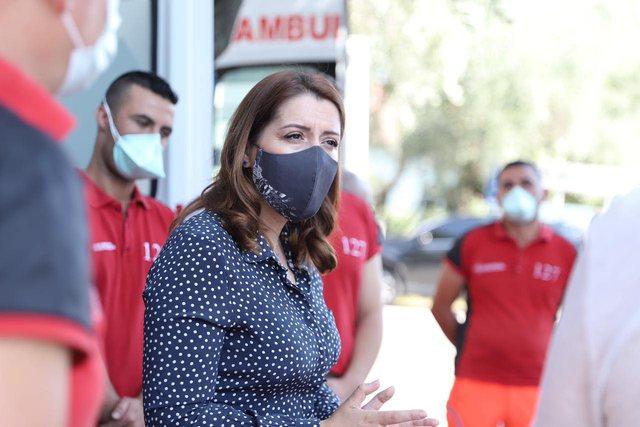 """""""Tirana vatër e nxehtë""""/ Manastirliu tregon planin"""