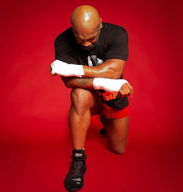 Rrëfimi i rrallë i Tyson: E vetmja gjë që kam bërë