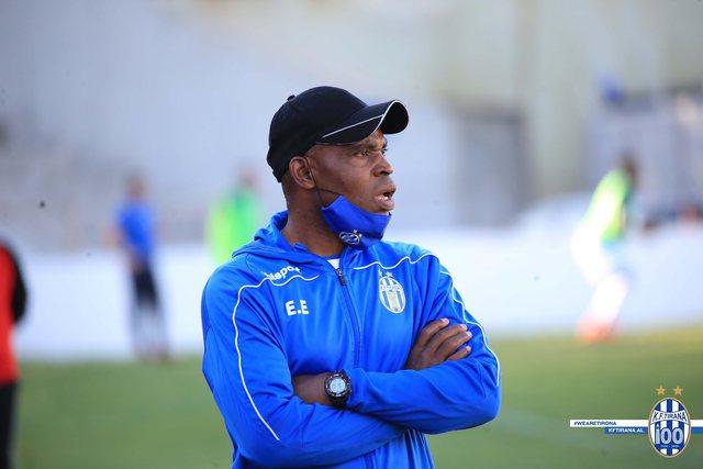 BBC artikull për Egbo-në e Tiranës: Trajneri afrikan që