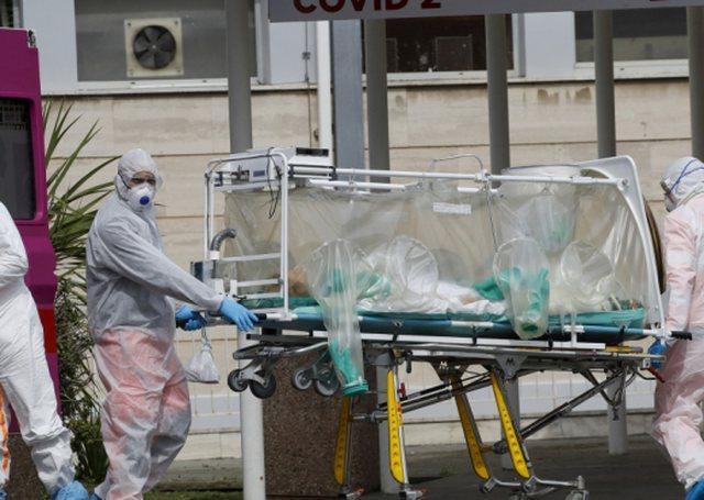 Në Austri koronavirusi po vjen nga Ballkani