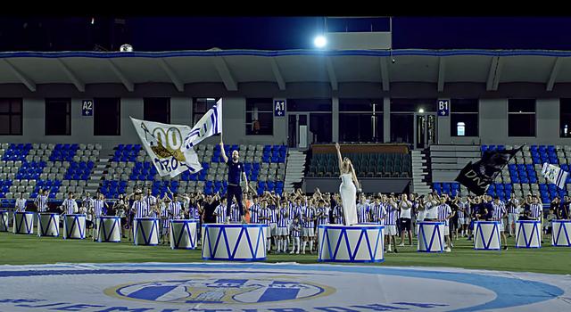 """""""Bardh' e blu"""", publikohet kënga për 100 vjetorin e"""