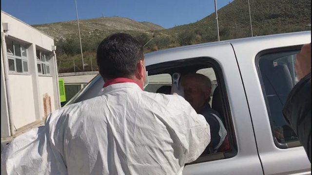 Ulqinaku: Nuk frenohet Covid 19 në kufi, Shqipëria asnjë testim