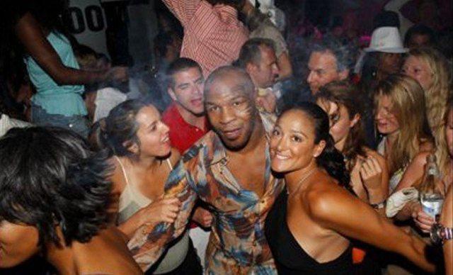 Rrëfehet Mike Tyson: Isha overdozë me kokainë dhe rraha 7