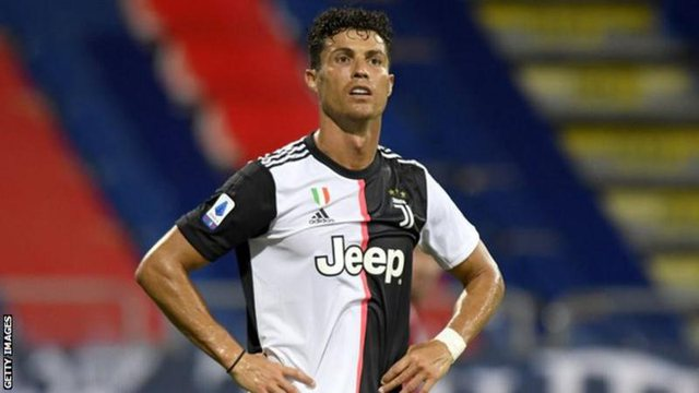 Juventus mposhtet nga Cagliari, Ronaldo nuk arrin të shënojë