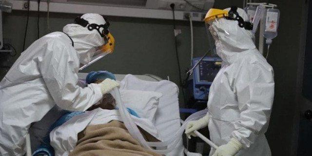 Ekskluzive/ Në dy spitalet e Covid, ka më shumë pacientë