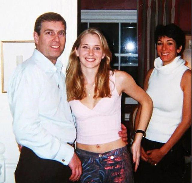 Orgji në ishullin e miliarderit/ Telashe për Bill Clinton, vajza e