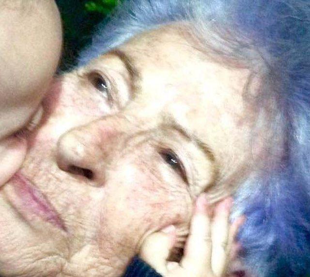 E përqafuar me të birin, kjo ishte fotoja e fundit e Aneta Ramës