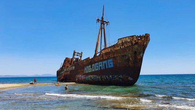 Relaks në kohë pandemie/ Pse Greqia mund të jetë