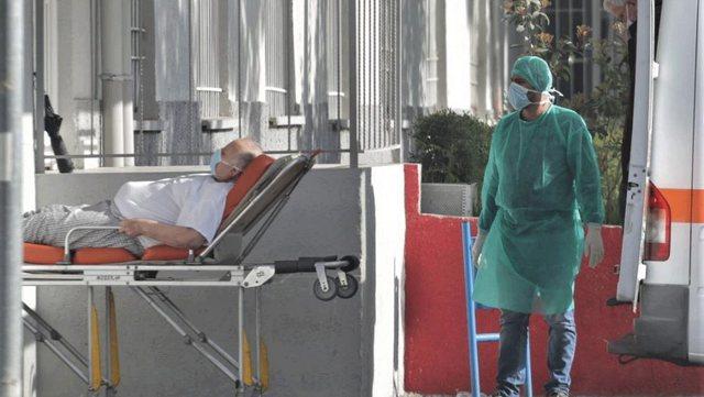 Covid-19 në Shqipëri/ 18 pacientë në terapi intensive, 6